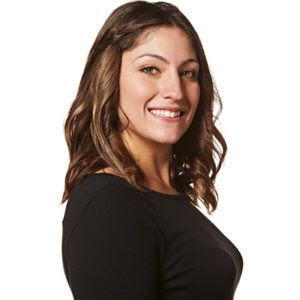 Dental Hygienist Giovanna Novello