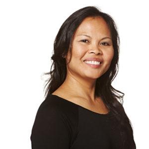 Dentist Assistant Jenny Laut