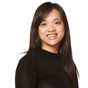 Dental Hygieneist Thuy Truong - Teeth Cleaning